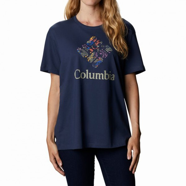 Columbia - W Park Relaxed Tee