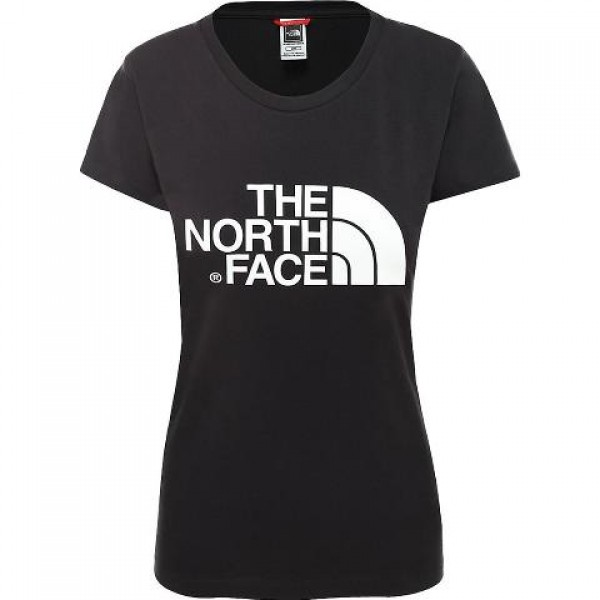 The Nort Face - W S/S Easy Tee Tnf Black