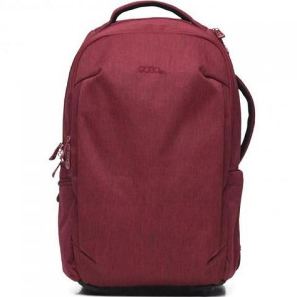 Polo - Backpack Stric Red