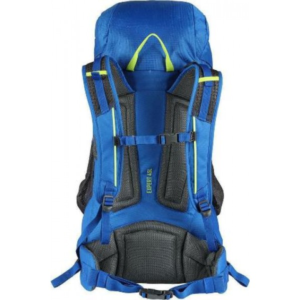 Camping Plus By Terra - Expert 65 Blue