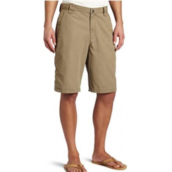 Columbia - M Ultimate Roc Short Fossil