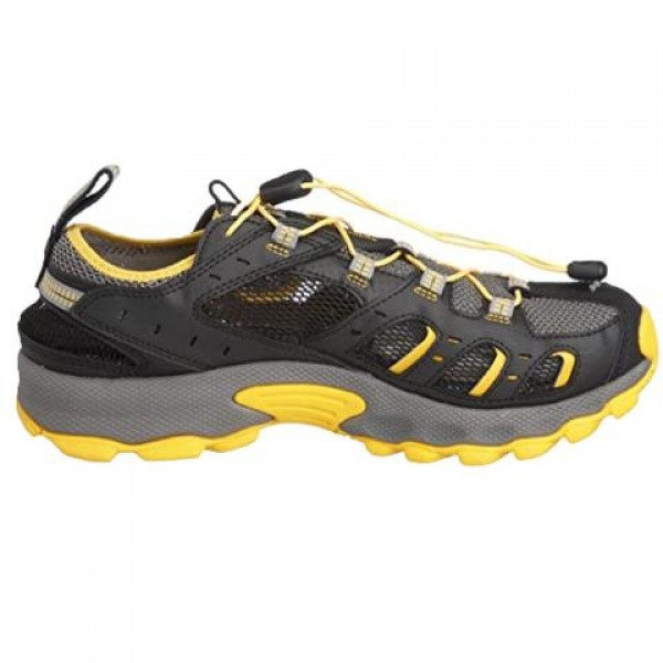 Columbia - Outpost Hybrid Black/Cyber Yellow