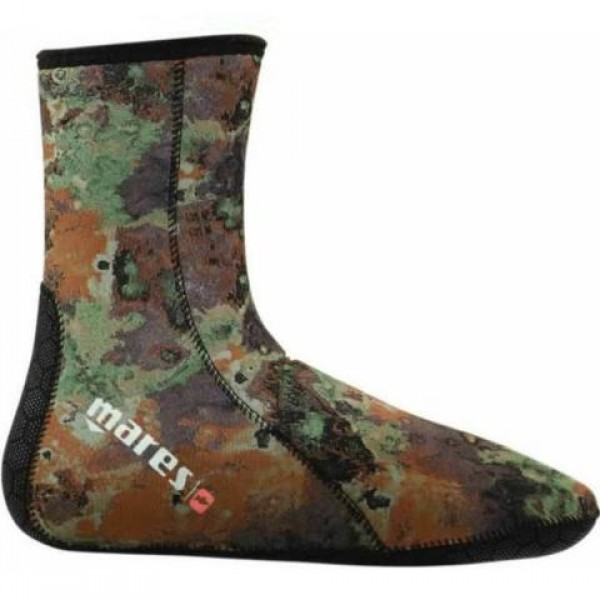 Mares - Καλτσάκια Camo 30 Open Cell 3mm