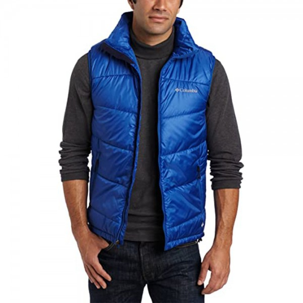 Columbia - Shimmer Me Timbers Vest