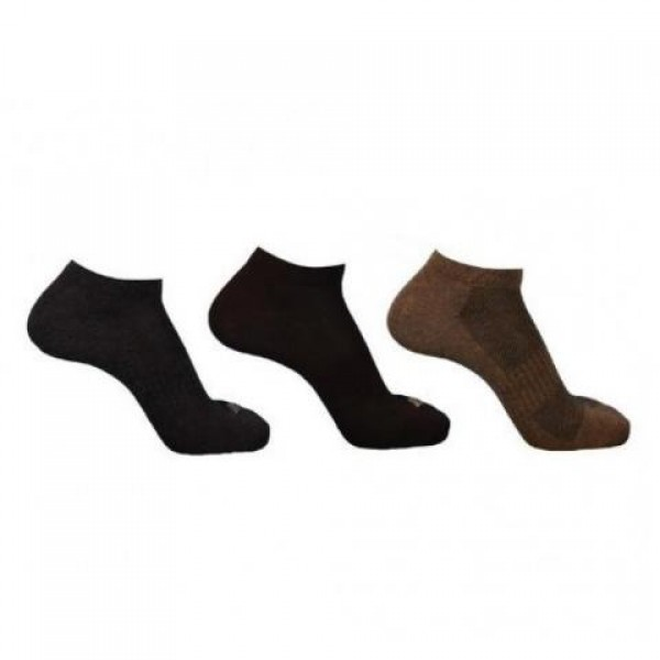 Columbia - Sporting Low Cut 3PP Brown Mix