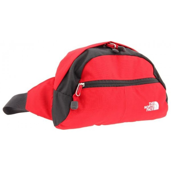 The North Face - Roo II Tnf Red/Asphalt Grey